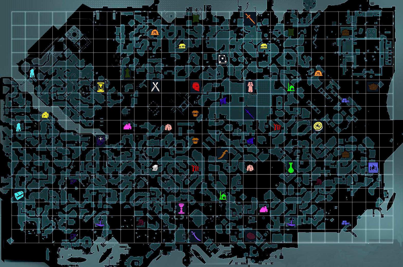 Скачать карту ассасин крид 4 для майнкрафт