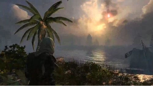 wallpapers assassins creed black flag