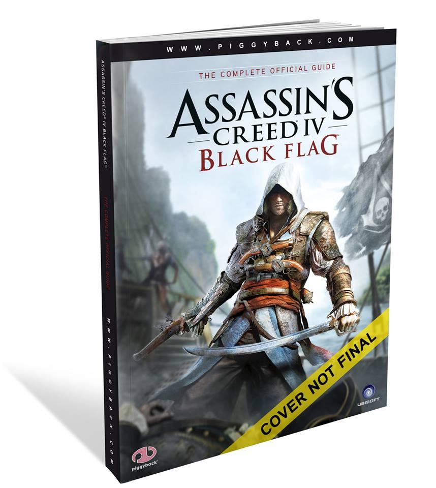 black flag epub  software
