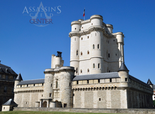 castillo-vincennes
