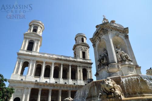 iglesia-saint-sulpice