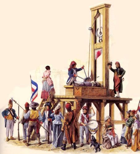 simbolos de la revolucion francesa y su significado