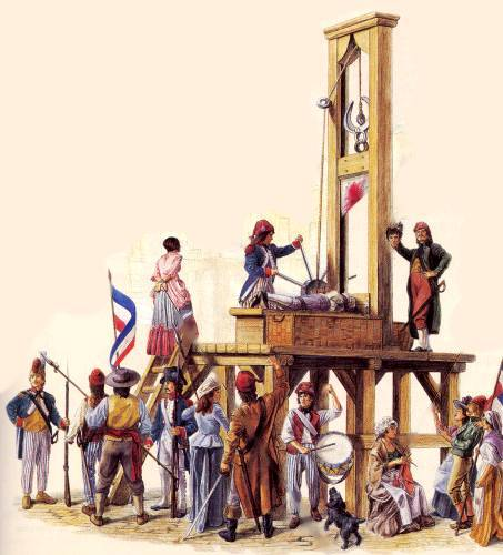 Personajes históricos y Revolución Francesa | Assassin's ...