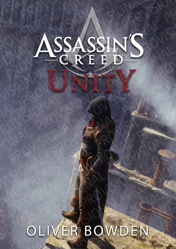 Assassin's Creed: Unity | CGI Trailer, Book & Elise Statue ...