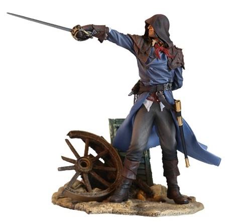 Arno figure