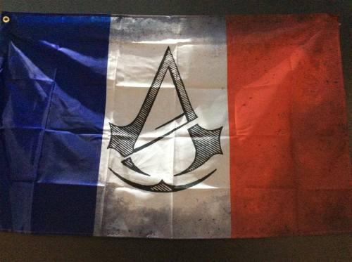 bandera Unity