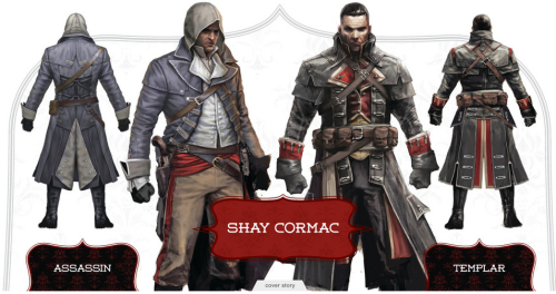 concept shay assassins