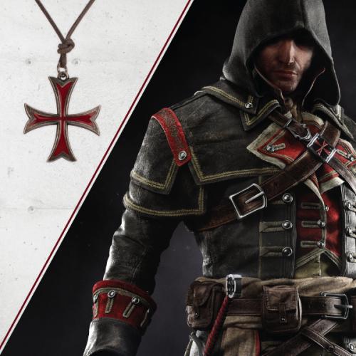 Templar Collar